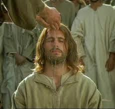 bautismo jesus