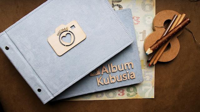 Kubuś i Michaś – albumy dla bliźniaków