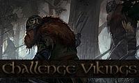 Challenge Vikings