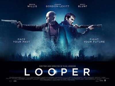 Looper (2012), hd movie