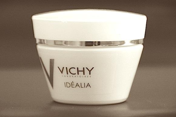 vichy-idealia-crème-test-avis