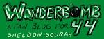 WONDERBOMB 44