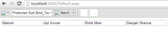 textbox controls in asp.net