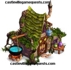 castleville game laboratory