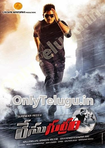 Race Gurram Telugu mp3 Songs Download, Race Gurram (2013) Telugu Songs free Download, Race Gurram (2013) Telugu Movie Songs Download