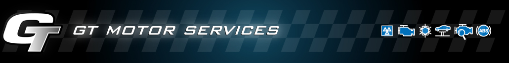 GT Motors for MOT Tests, Car repairs, Servicing, Diagnostics, Engine rebuilds, Tyres & Breaks