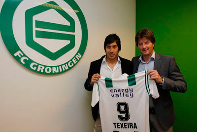 David Teixeira - FC Groningen (3)