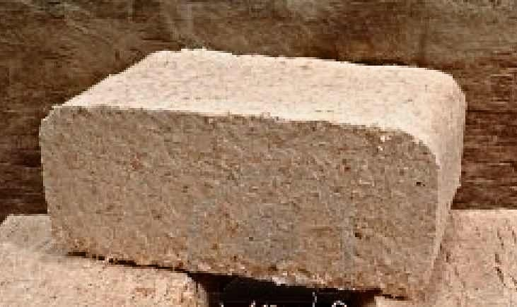 Wood Sawdust Briquettes ~ Sustainable energy author ireland seai