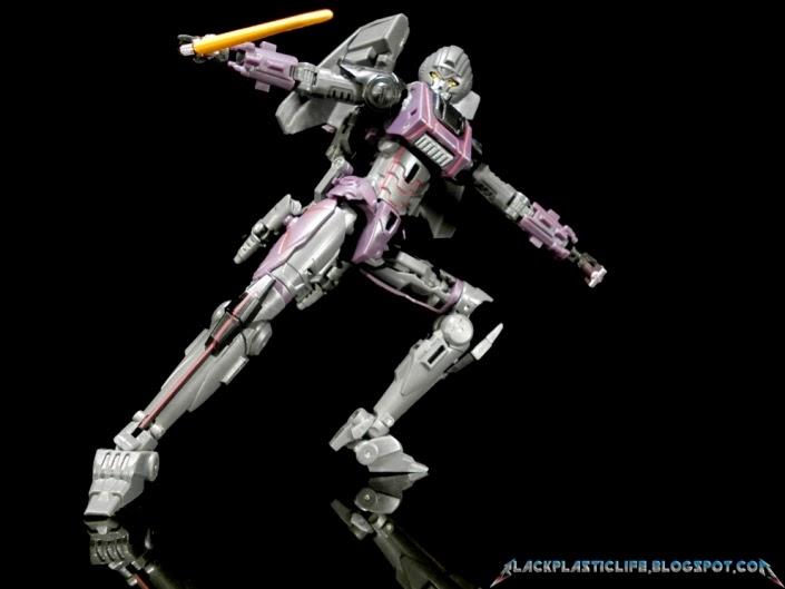 Mastermind Creations R08D Azalea Stealth Assassin