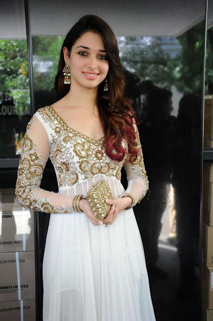 Actress Tamanna Stills Gallery
