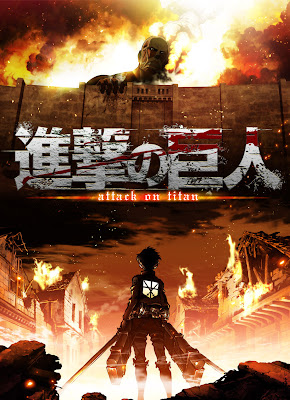 Shingeki no Kyojin / Attack on Titans Episode 20 [Sub Indo]