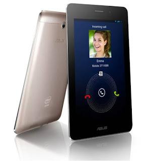 ASUS Fonepad Tablet 7 Inci