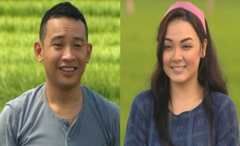 Meg Imperial and Ketchup Eusebio Topbill MMK this February 16