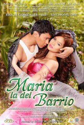 Enchong Dee Erich Gonzales Maria La Del Barrio
