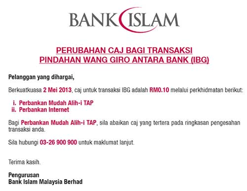 IBG caj bank islam seaweedcollagen
