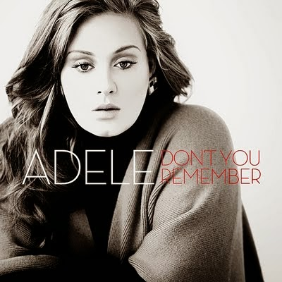Adele - Don't You Remember Lyrics