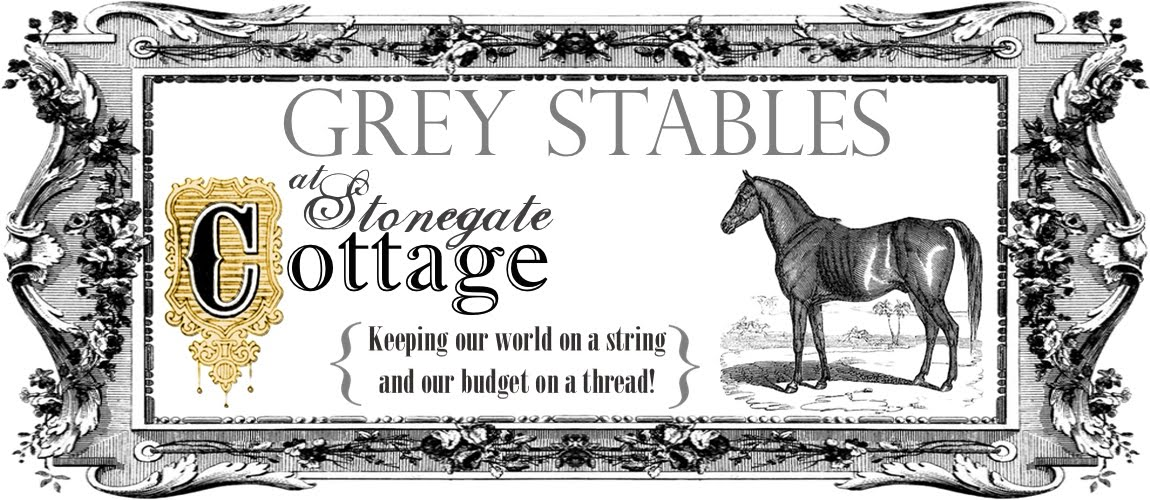 Grey Stables