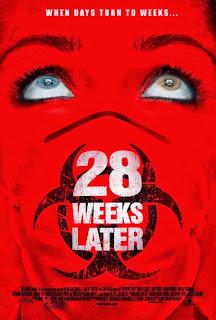 Watch 28 Weeks Later (2007) movie free online