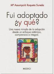 Fui adoptado ¿y qué?