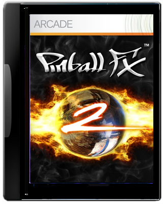 Pinball FX2 Build 251013 [Multi]
