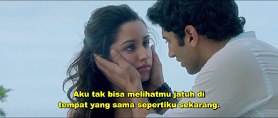 Aashiqui 2 (2013) Bluray Rip 720p Subtitle Indonesia Encoded