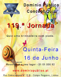Concept Quiz - 119ª Jornada