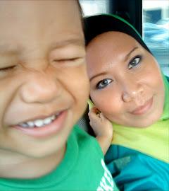 Ibu & Aidil