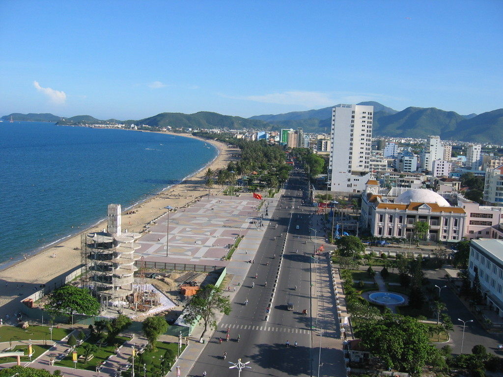 nha trang Discover nha trang is a tourims magazine and information portal focusing on everything about nha trang come and read about this wonderful city.