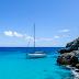 Majorca the largest island in the Balearic island