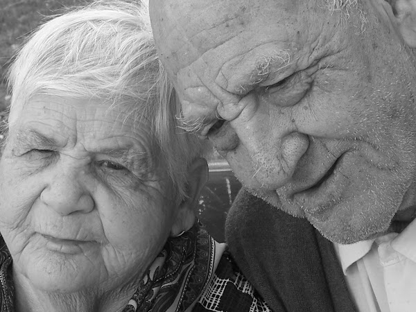 Que significa soñar con ancianos