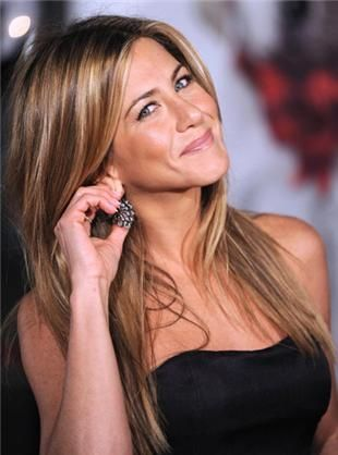 jennifer aniston hair 2011. jennifer aniston hair