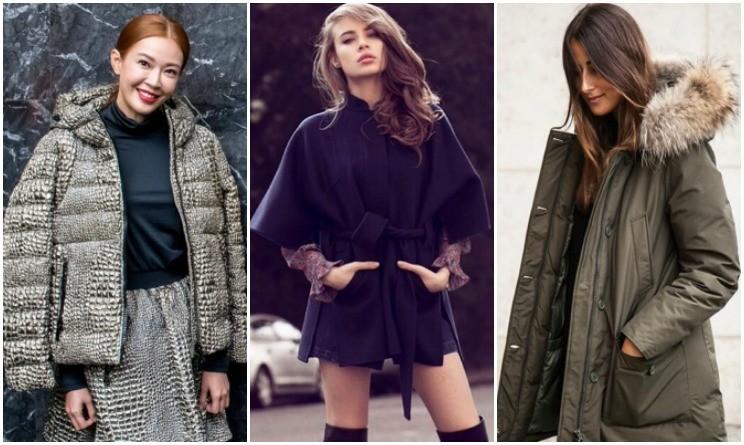 Le tendenze moda per l autunno inverno 2015 propongono dei modelli davvero  bellissimi e originali sia per quanto riguarda i cappotti che per i piumini  i ... 5bc39a8b87f