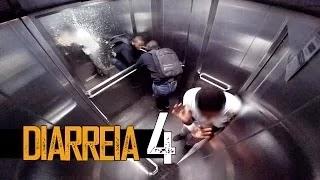 пранк в лифте