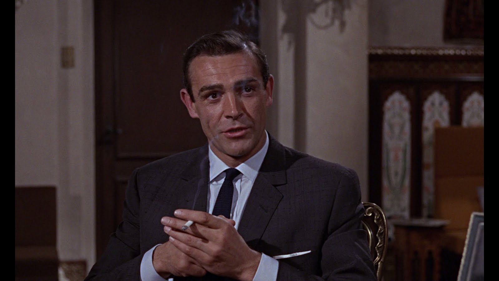 You Only Blog Twice: From Russia With Love [1963]
