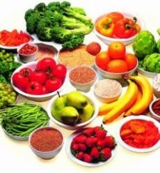Gaya Hidup Sehat Apakah itu Makanan Sehat