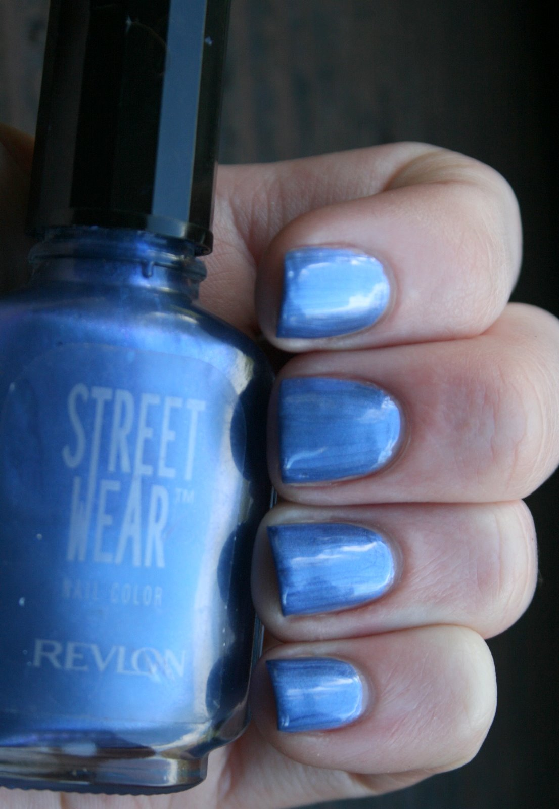 Revlon Streetwear Splash or Midnight