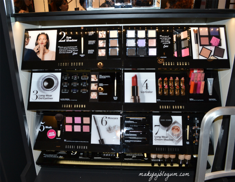 """bobbi brown makeup"""