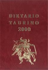 DIETARIO 2000