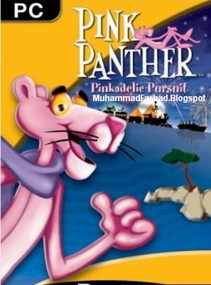 Pink Panther PC Game Free Download