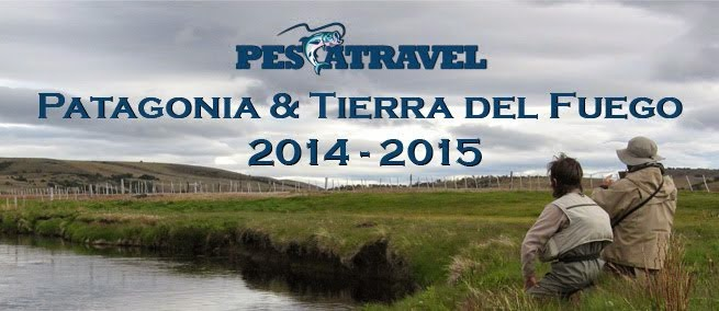 PATAGONIA Y TIERRA DE FUEGO 2014-2015...