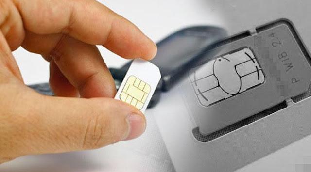 Mulai 15 Desember Registrasi Kartu Prabayar Via 4444 Sudah Tak Berlaku
