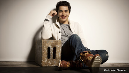 american idol david archuleta releases everything and more