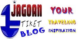 Blog JAGOAN TIKET