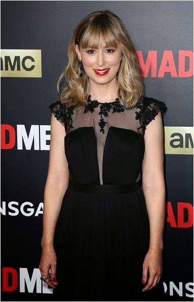 Stephanie Drake March 2015
