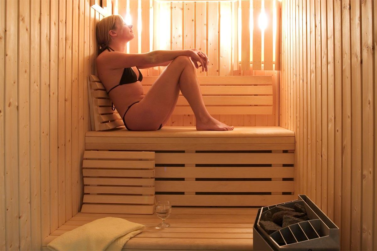 fitness en ligne sauna bien fait. Black Bedroom Furniture Sets. Home Design Ideas