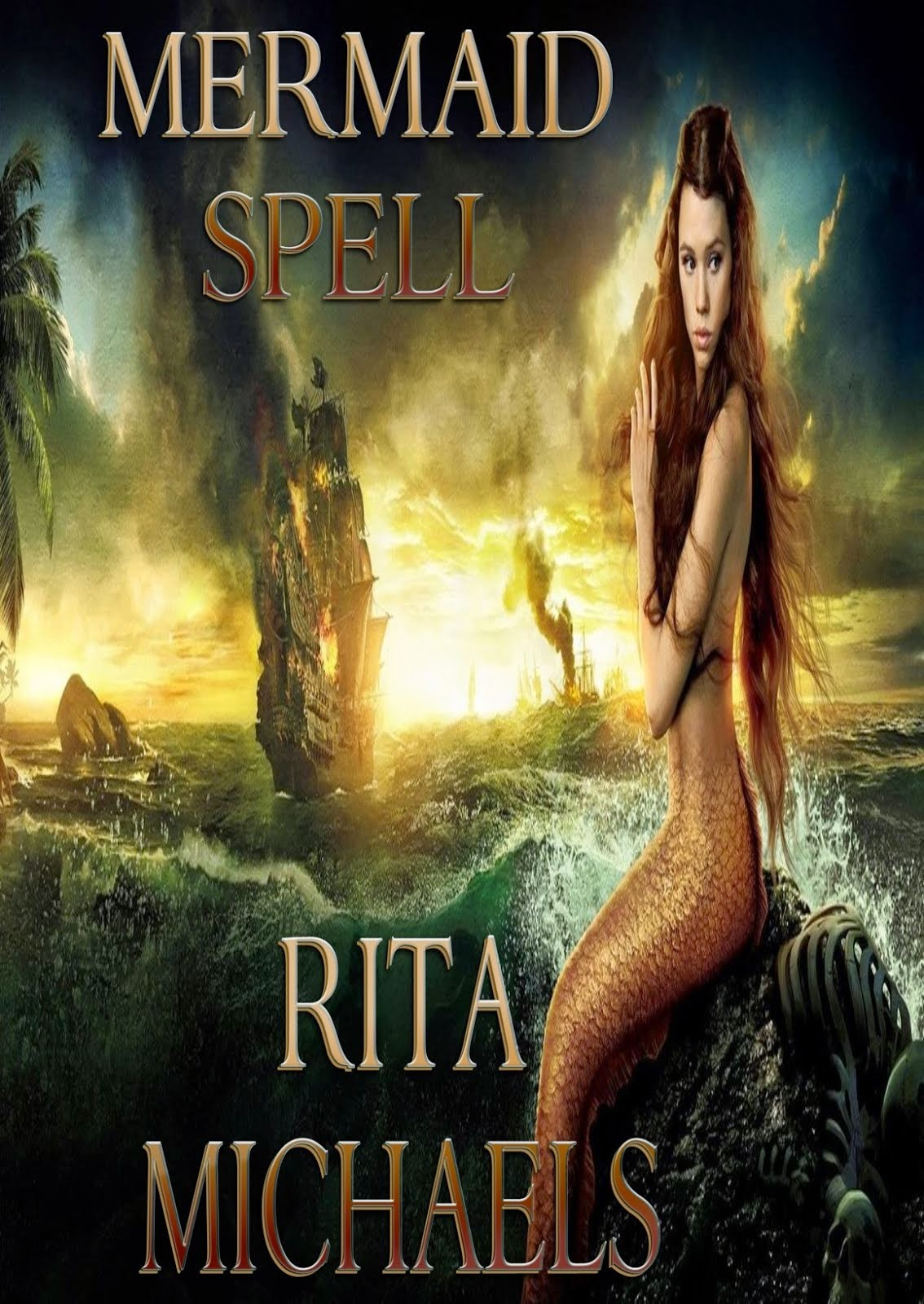 Mermaid Spell