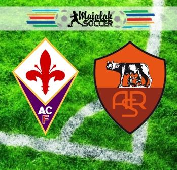 Prediksi Bola : Fiorentina vs As Roma 05/05/2013