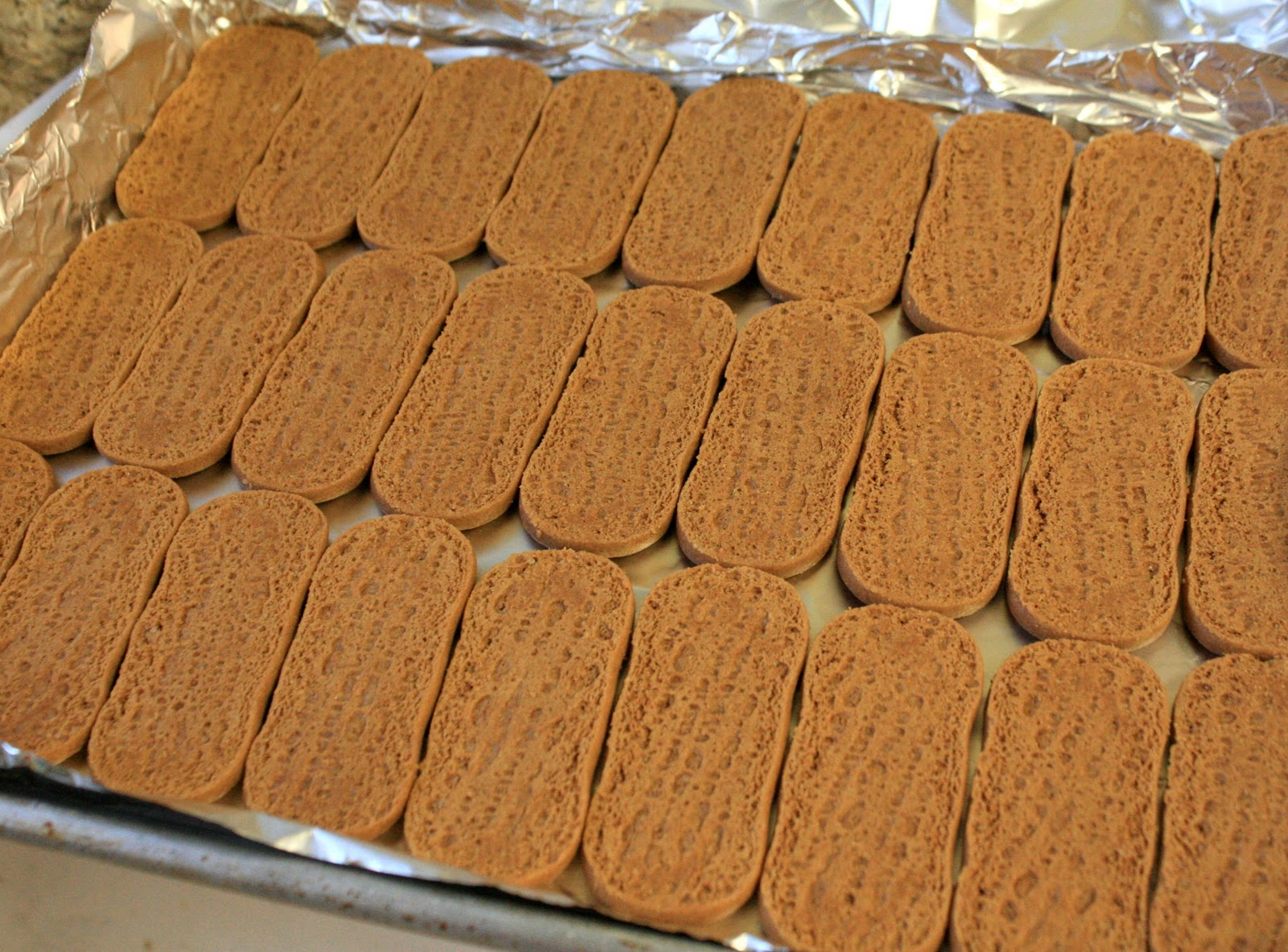 Cut cookie recipe in half