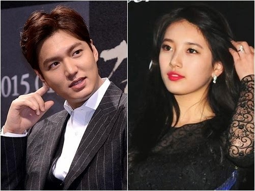 Lee Min Ho and Suzy dating Suzy and Lee Min Ho Lee Min Ho Suzy Lee Min Ho Suzy Bae Suzy miss A Korean Dramas Korean K-pop k pop Lee Min Ho paris suzy London lee min ho suzy london Shangri-La Hote