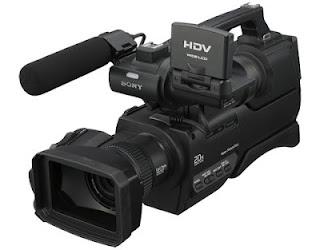 видекамера 2